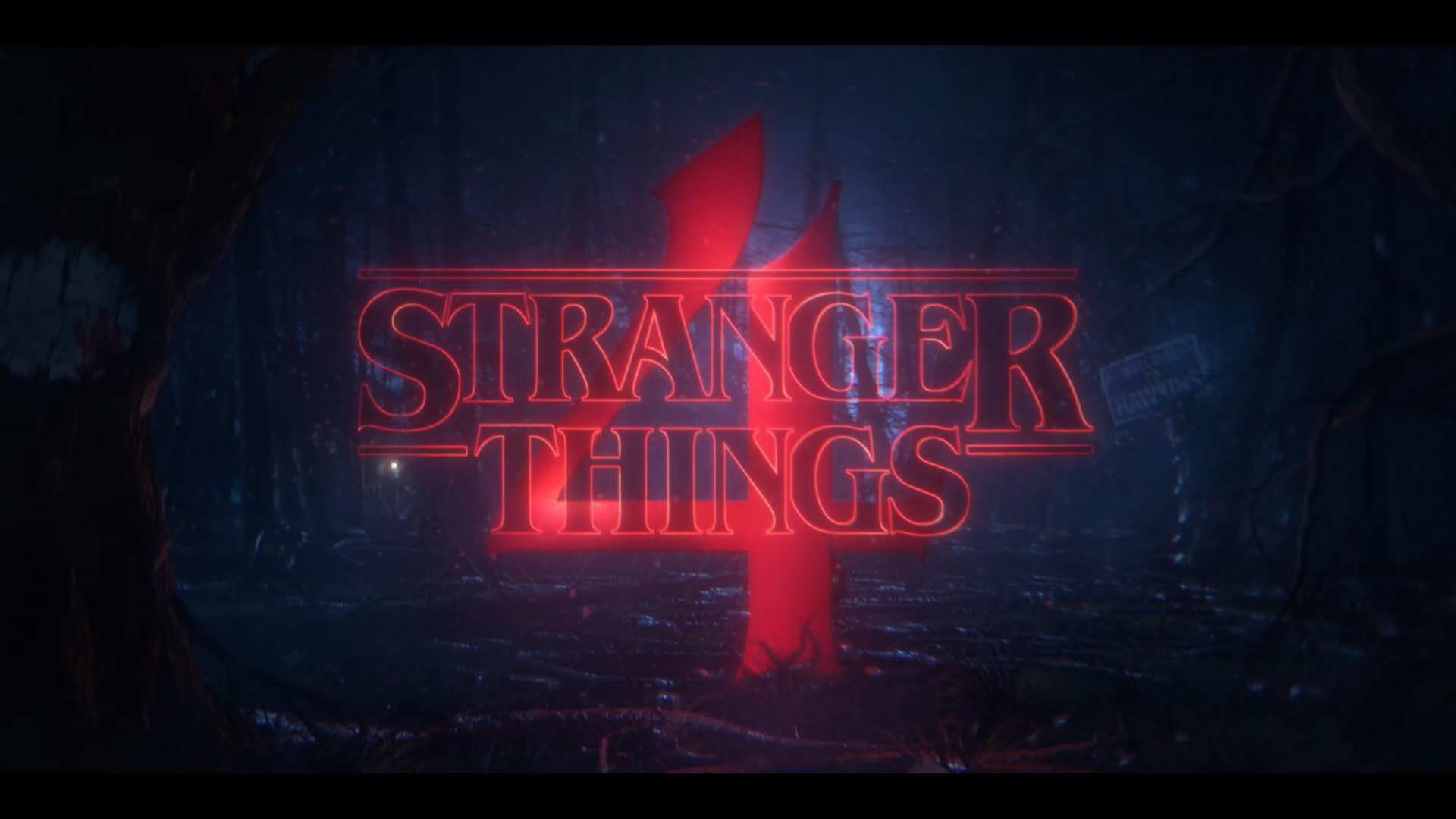 rodaje de Stranger Things 4