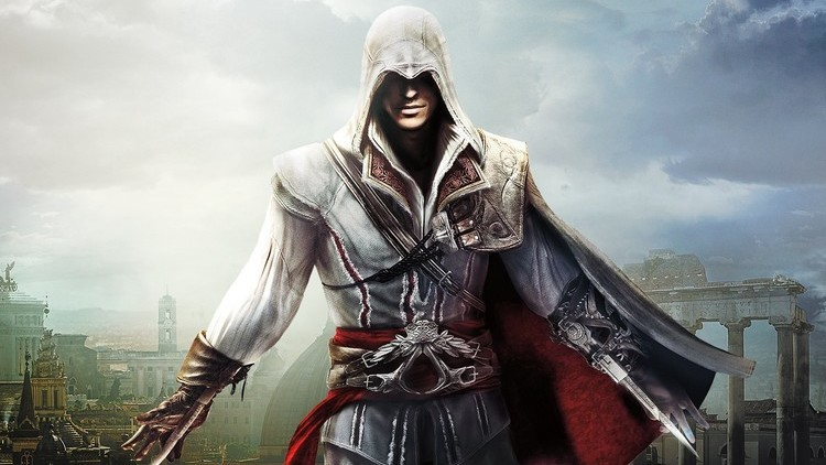 Assassin's Creed II gratis en Uplay