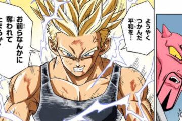 Anuncian la llegada del manga Dragon Ball Super a todo color
