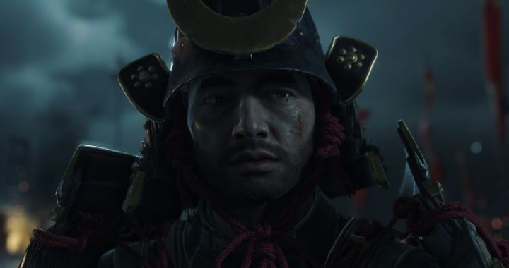Ghost of Tsushima lanzamiento
