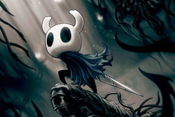 Hollow Knight y la importancia del tamaño 1
