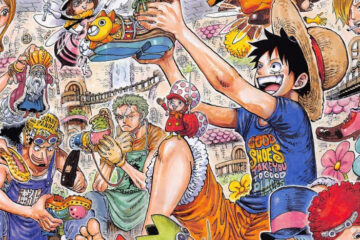 Manga One Piece 976 disponible en castellano