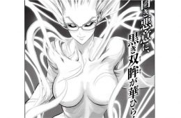 One Punch Man 173