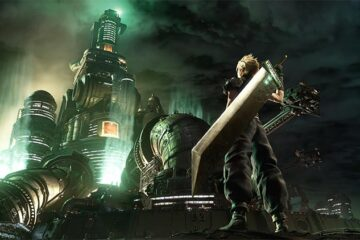 final de Final Fantasy VII Remake