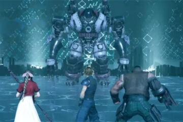 Joya Regia en Final Fantasy VII Remake