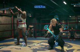cómo conseguir el Cinto de Campeón en Final Fantasy VII Remake