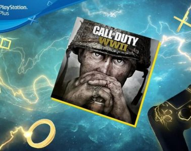 Call of Duty WWII en PS Plus