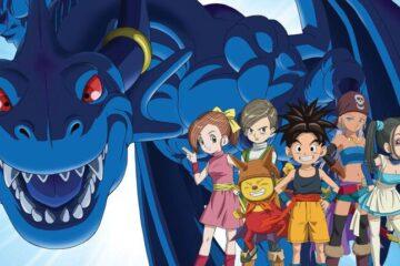 Canción de la semana: Blue Dragon