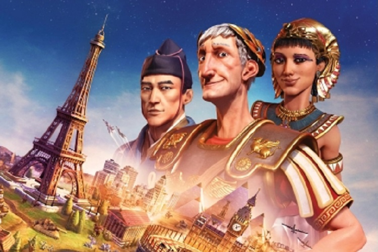 Civilization VI gratis en Epic