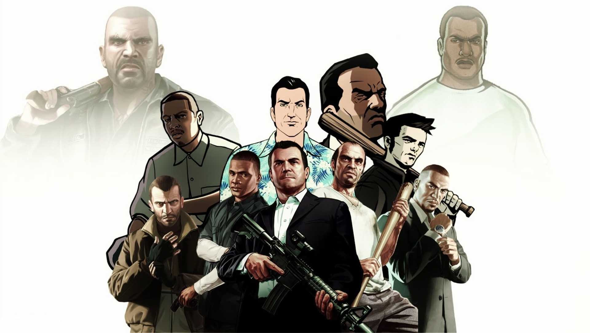 realismo en GTA