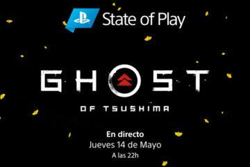 State of Play: Ghost of Tsushima será el protagonista del evento