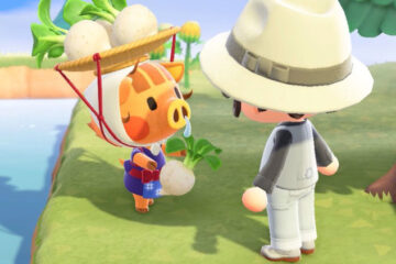 Animal Crossing Venta Nabos 01