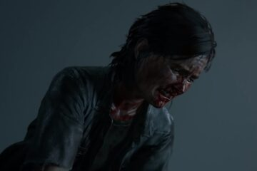 tráiler de The Last of Us parte 2