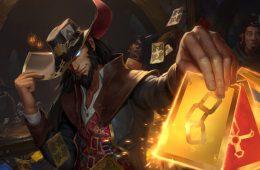 próximas novedades de Legends of Runeterra