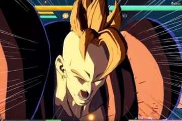 El reto de Androide 16 en Dragon Ball FighterZ
