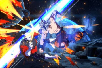 Guía de combos de Goku Ultra Instinto en Dragon Ball FighterZ