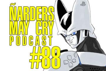 Podcast Ñarders May Cry 88 - Opinión PlayStation 5 y sus juegos