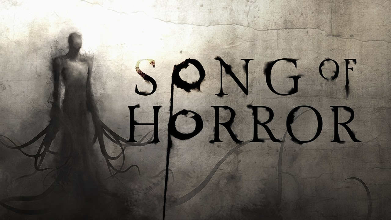 analisis de song of horror portada