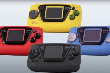 anunciada Game Gear Micro