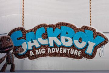 anunciado Sackboy A Big Adventure