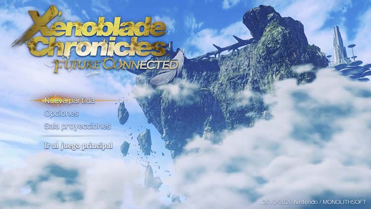 análisis de Xenoblade Chronicles: Definitive Edition