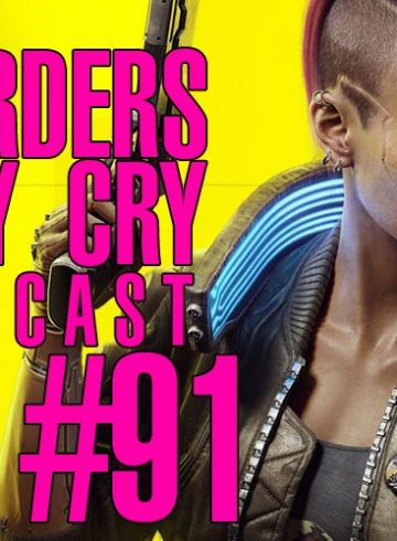 Podcast Ñarders May Cry 91 - Acoso en las redes y EVO 2020 cancelado