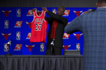 Guía NBA 2K20 mejor jugador