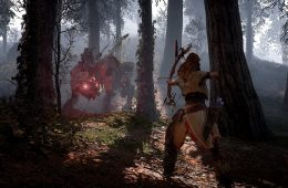 Horizon Zero Dawn en PC