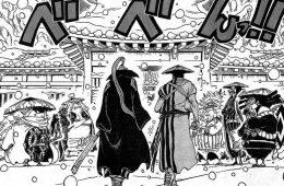 Disfruta del manga One Piece 986 disponible en castellano
