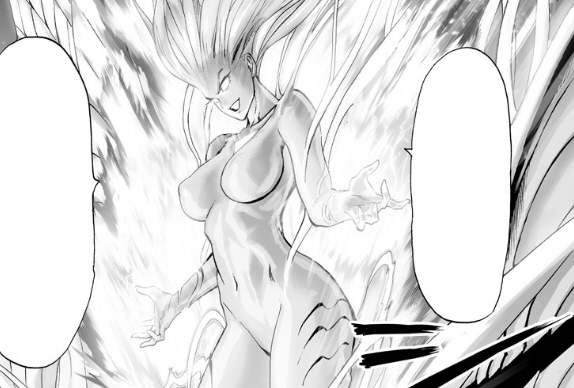 Manga One Punch Man 175 disponible en la web de ONE