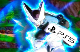 Perfect Cell PlayStation 5 en Dragon Ball Xenoverse 2