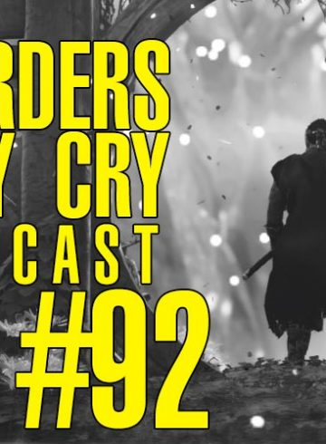 Podcast Ñarders May Cry 92 - Análisis de Ghost of Tsushima