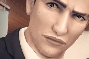 parche para Deadly Premonition 2