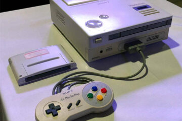 SNES PlayStation funcional