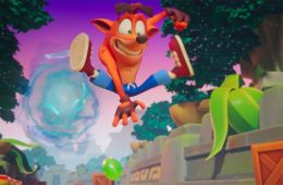 tráiler de Crash Bandicoot: On the Run!