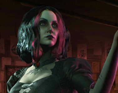 Invitation trailer de Vampire: The Masquerade - Swangsong