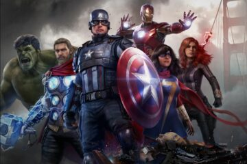 beta de Marvel's Avengers