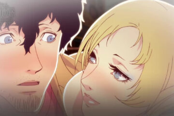 nálisis de Catherine: Full Body para Nintendo Switch