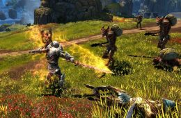 ediciones de Kingdoms of Amalur Re-Reckoning