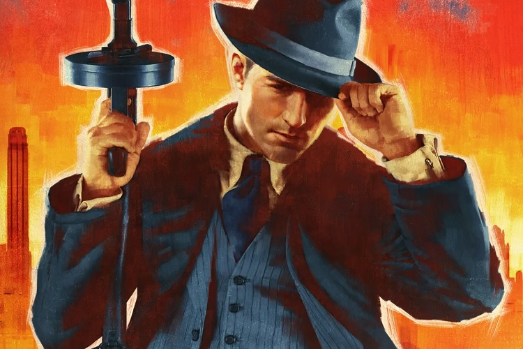 gameplay de Mafia: Definitive Edition