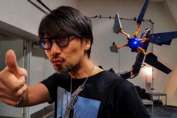Hideo Kojima profeta