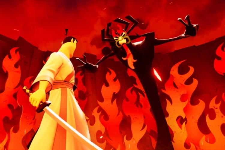 lanzamiento de Samurai Jack: Battle Through Time