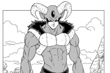 manga Dragon Ball Super 62