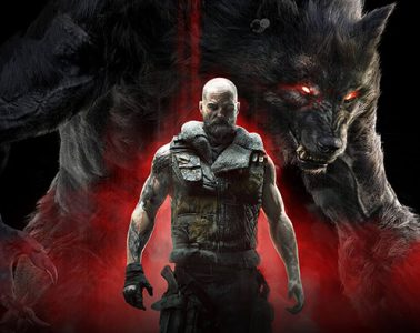 primer gameplay de Werewolf: The Apocalypse - Earthblood