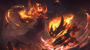 parche 10.14 de League of Legends