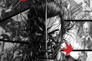 Sony presenta el tráiler de lanzamiento de Ghost of Tsushima