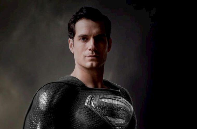 Superman Liga de la Justicia de HBO