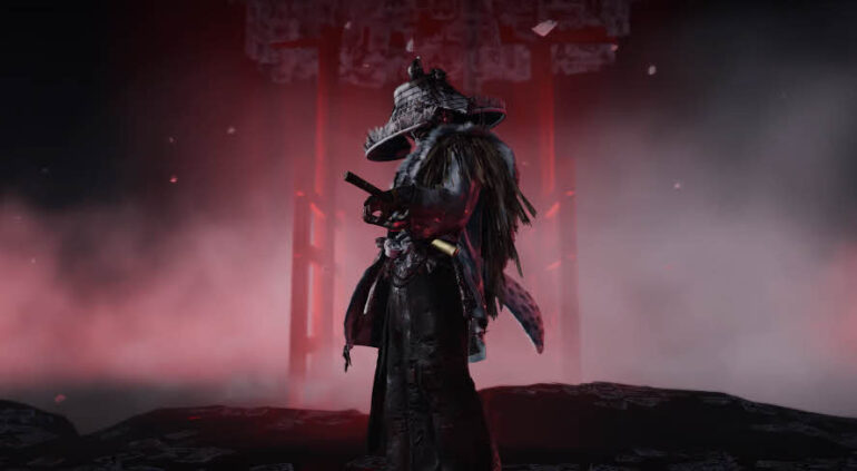 Ghost of Tsushima Leyendas