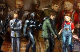 recordando a Resident Evil Survivor