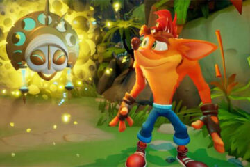 Crash Bandicoot 4 en el State of Play